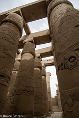 090504 Karnak-19.jpg (Bruce Batten) Tags: monumentssculpture egypt subjects businessresearchtrips trips occasions locations luxor eg