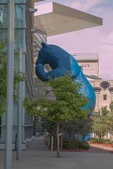 colorado-208 (dancingdentist) Tags: denver milehighcity publicart sculpture