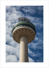 Radio City Tower (andyrousephotography) Tags: liverpool radiocity967 magic1548 tower freestanding antenna observationplatform concrete canon eos 5d mkiii