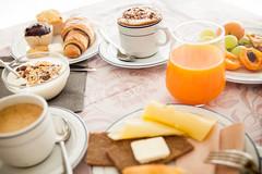 Sala colazione 60 (Hotel Curtis Centrale) Tags: alassio ristorante colazione