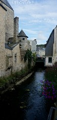 Kemper (Quimper), Str Deir / Ster (river) (Sebasti Giralt) Tags: bretanya breizh bretagne bretaa brittany kemper quimper riu ro river urbanisme urbanismo urbanism