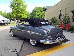 1949 Lincoln Convertible (JCarnutz) Tags: 1949 lincoln convertible lincolnheritagemuseum gilmorecarmuseum