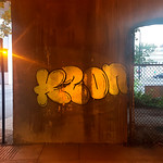Griffintown - Rue Smith Underpass/Train Bridge thumbnail