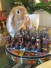 IMG-20160816-WA0007 (jlfaurie) Tags: bambam lapi rabbit bunny conejo animal familier family member pet compania