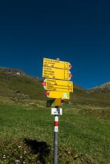 Juf (2117 m) / Grischun CH (andwest) Tags: viasett panasoniclumixdmclx100 savognin cresta juf bivio mittlerwissberg pizturba graubnden grischun hiking hikr wandern trekking travel reisen mountains berge alps alpen summer sommer snow schnee nature natur backpack rucksack europe switzerland schweiz suisse svizzera svizra myswitzerland schweizmobil landscape landschaft andwest