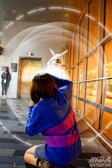 Undertale 73 (MDA Cosplay Photography) Tags: undertale frisk chara napstablook asriel cosplay costume photoshoot otakuthon 2016 montreal quebec canada undertalecosplay fun