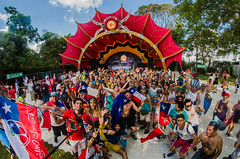 TL2015 - Qdance (chikoxx) Tags: tomorrowland tl2015 qdance mainstage book people chile favela sky br brasil saopaulo
