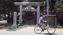 Kakunodate (GuGGGar) Tags: akita japan