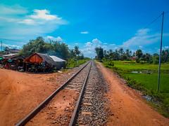 Countryside, Cambodia