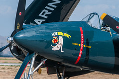 Here Kitty, Kitty! (SBGrad) Tags: 2016 80200mmf28dafs alr chino d300s f7f3p grumman herekittykitty nx700f nikkor nikon planesoffame tigercat airshow exif:isospeed=200 camera:model=nikond300s exif:model=nikond300s exif:make=nikoncorporation exif:aperture=ƒ71 exif:lens=8002000mmf28 exif:focallength=200mm camera:make=nikoncorporation