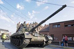 _DSC5751 (Piriac_) Tags: char chars tank tanks tanksintown mons asaltochar charassault charangriff  commemoration batailledemons liberationdemons