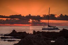 Catamaran (alimoche67) Tags: josejurado sony slt alpha a7 catamaran amanecer costa mar playa