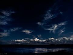 Lake Tuggerah (Daniel Arnaldi) Tags: australasia australia blue lake landscapephotography newsouthwales oceania reflection sky skyblue tuggerah tuggerahlake clouds peaceful water danielarnaldiphotographer