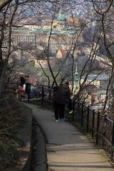 Gellrt-hegy (bencze82) Tags: budapest hungary magyarorszg canon eos 700d tavasz spring voigtlnder apolanthar 90mm f35 slii gellrthegy