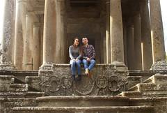 Exploring (labukuning) Tags: canon labukuning trip temple bomarzo parcodeimostri lazio viterbo light
