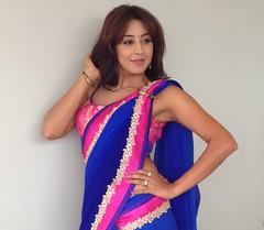 South Actress SANJJANAA Photos Set-7 (36)