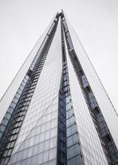 (Esther'90) Tags: london londoncity city skyscraper glass building shard glassbuilding sky minimalism minimal september great britain england