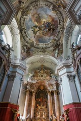 Piaristenkirche Maria Freu-Wien (Txulalai) Tags: vienna wien viena iglesia church arquitectura monumento catedral cathedral barroco sony sonyilce6000 sonya6000 sonyalpha6000 travel piaristenkirchemariafreu kirche