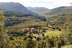 image (e.davidson1) Tags: scotland schottland perthshire glenlyon