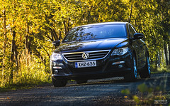 VW Passat CC-1489 (>>Marko<<) Tags: joensuu linnunlahti auto cc passat venesatama volkswagen vw car vehicle suomi finland dasauto