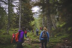 trekking (Matteo Rinaldi.it) Tags: montagne trekking valledelcaffaro gaver stampa
