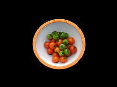 Simply Cherries (Reon Hart) Tags: tomatoes assortment cherry vegetable bowl healthy natural food foodphotography fresh noperson grow