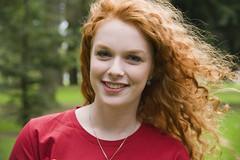Red Head Days 2016 (Mary Berkhout) Tags: maryberkhout redheaddays 2016 breda netherlands 4thseptember roodharigendag dutchgirl ginger valkenbergpark portret portrait roodhaar naturalredhead