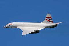 G-BOAC-1-KJFK-07SEP2003 (Alpha Mike Aviation Photography) Tags: british airways bac aerospatiale concorde gboac newyork jkf kjfk johnfkennedy