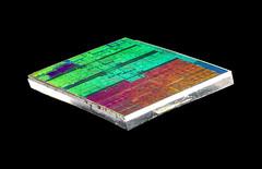 Intel@14nm@Skylake@Skylake-S@Core_i7-6700@SR2BT___Stack-DSC03070-DSC03158_-_ZS-retouched (FritzchensFritz) Tags: lenstagger macro makro supermacro supermakro focusstacking fokusstacking focus stacking fokus stackshot stackrail intel core i76700 skylakes 4cores lga1151 hd graphics 530 cpu gpu heatspreader die shot cpupackage package processor prozessor cpudie dieshots dieshot waferdie wafer wafershot vintage open cracked