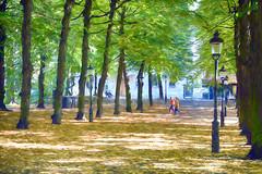 Humlegrden in September (braneback) Tags: fall atumn stockholm sweden humlegrden