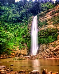 Call of the Fountain 2 (xbr786) Tags: fountain sylhet bangladesh stones forest lake ratargul madhabkundo hill water waterfall serene texture