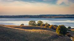 Zickersche Berge (Tom Radziwill - Fotografie) Tags: rgen landscape hills evening sunset sonnenuntergang zickerscheberge mnchgut thiessow landschaft balticsea ostsee canon50mmf18stm canoneos500d hgel