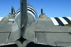 Douglas C-47 Skytrain (pontfire) Tags: douglas c47 skytrain transport bimoteur  hlices aircraft company