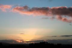 Sunset 130108