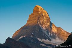 Matterhorn (Laurontario) Tags: schweiz switzerland europe zermatt wallis elvetia