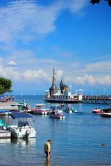 Konstanz - Hafen (Xver) Tags: