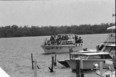 Cancun Mexico Fantasy Boat Aug 1994  002 (photographer695) Tags: mexico boat fantasy cancun 1994 aug