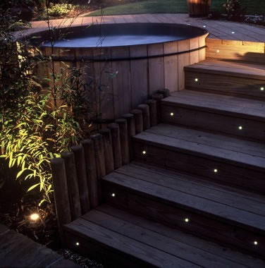 gARDEN _decks LIGHTS