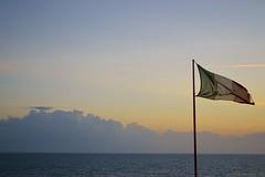 Italian Sunset in Cinque Terre (eaglelam89) Tags: travel italy europe italia terre manarola cinque
