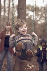 The simple pleasures of being a child (blandry186) Tags: photoshop canon georgia children fun outdoors happy child swings happiness software nik 2470