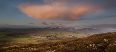 IMG_6851 (fearghal breathnach) Tags: mountain sunrise canon photography dawn photo photos wideangle sugarloaf wicklow ultrawide 1022 efs1022 fearghalbreathnach canonefs1022 httpswwwfacebookcomfergphotos