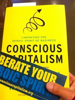 //www.flickr.com/photos/11890637@N04/8421142629/: Conscious Capitalism