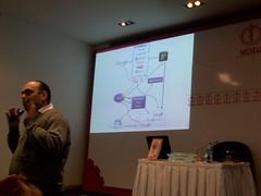 MÜSİAD - Sosyal Ağ Pazarlama Eğitimi - 19.01.2013 (8)