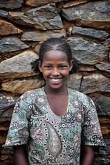 Tigray Girl (Rod Waddington) Tags: africa ethiopia ethiopian tigray