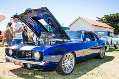 Queenscliff rod run 2013 (Caprice Photography) Tags: classic cars ford chevrolet yellow australian melbourne autoshow automotive victoria camaro chevy american elite harleydavidson dodge 1960s mustang custom coupe carshow hotrods holden geelong hotrodshow queenscliff feburary chev streetrods 2013 visualexhibition capricephotographyautomotiveart geelongstreetrodders entrantnumbers