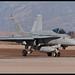 F/A-18C Hornet - 164669 / 315 - VFA-106 - US Navy