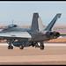 F/A-18F Super Hornet - 165929 / 105 - VFA-122 - US Navy