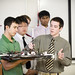 School of Engineering Freshman Class Hovercraft Projects