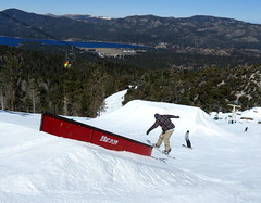 Bear Mountain 2-7-13