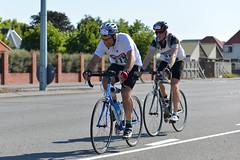 Coast to Coast 2013 089 (KiwiMunted) Tags: christchurch cycling saturday competitor coasttocoast broughamst 2013
